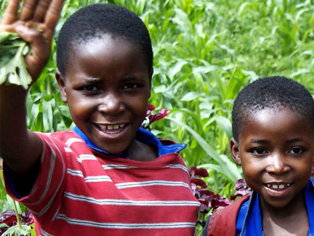 Kultur & Geschichte von Ruanda
