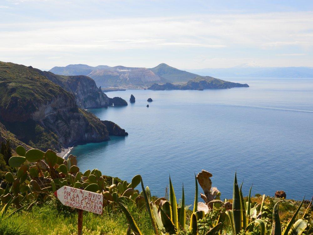 Insel Lipari