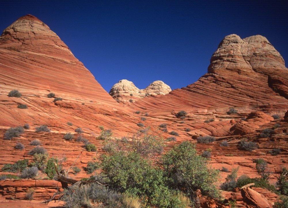 Vermilions Cliffs