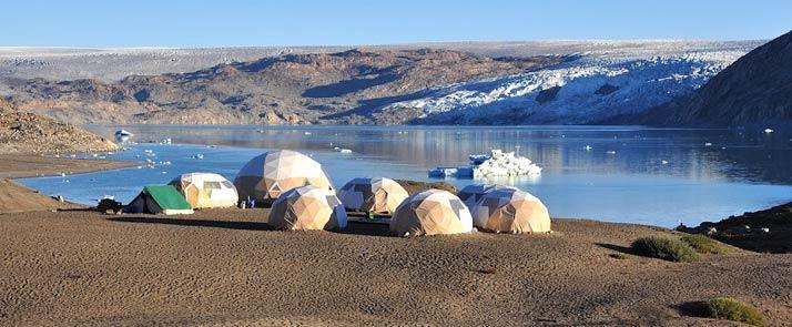 Camp Qaleraliq