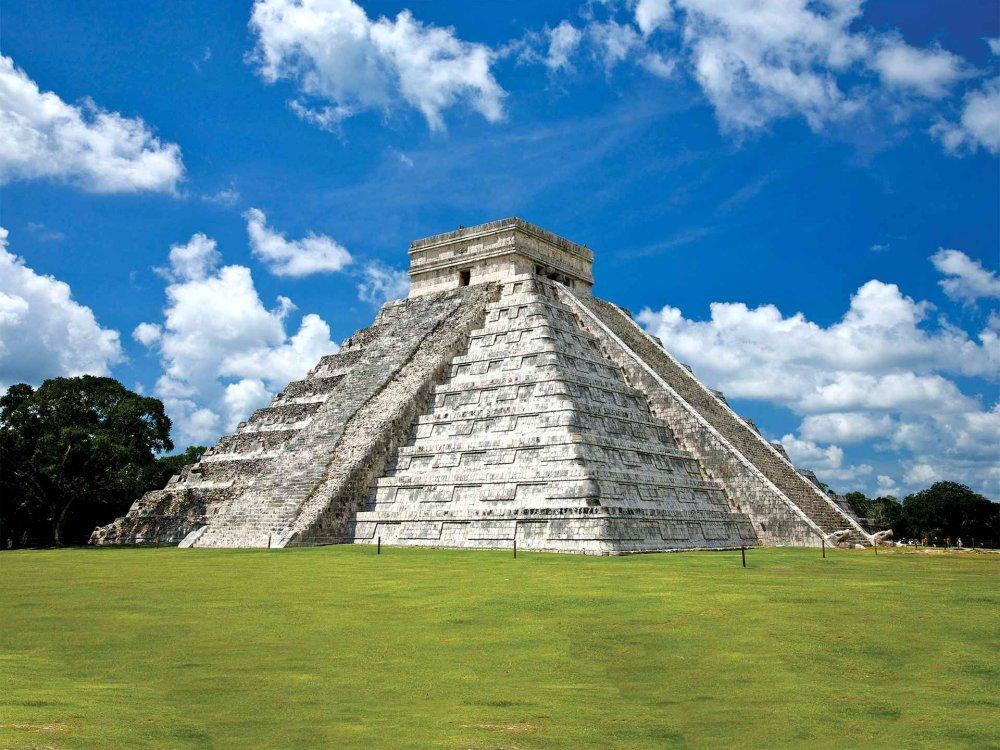Mexico Guatemala Highlights