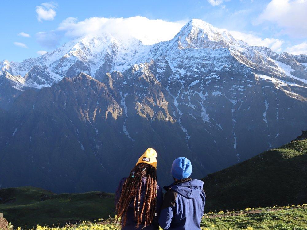 Mardi Himal Trekkingtour