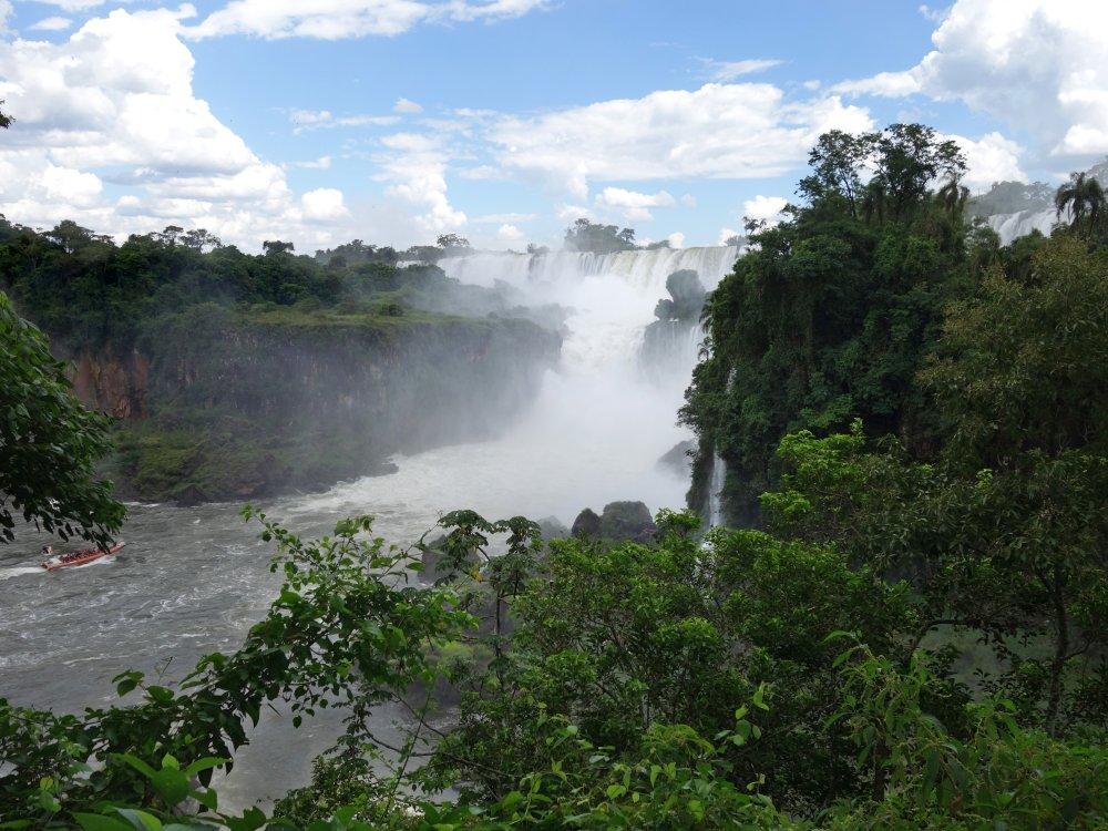 Iguazu Wasserfälle_1