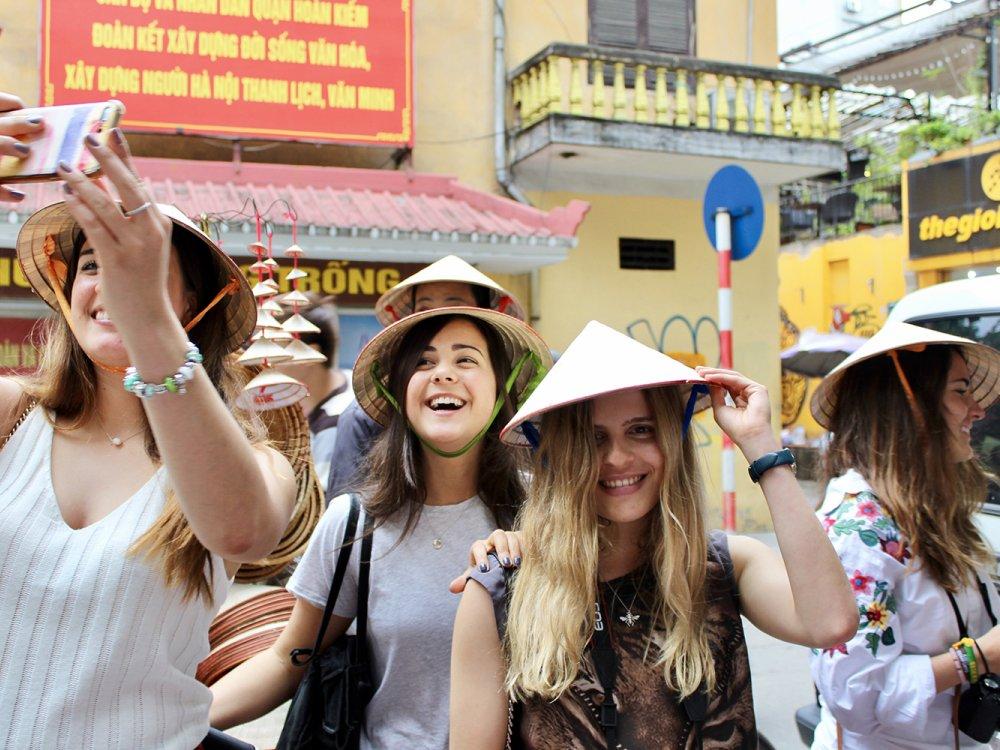 Hanoi - City Tour