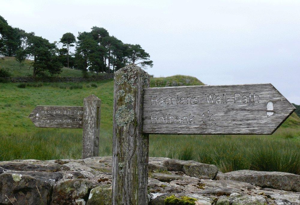Wanderreise Hadrian's Wall