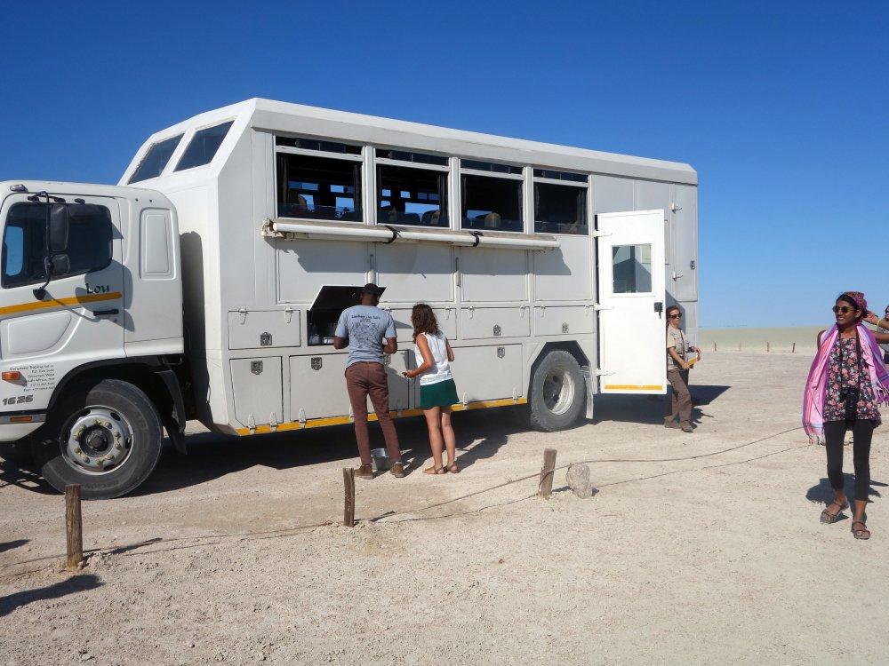 Overland-Truck