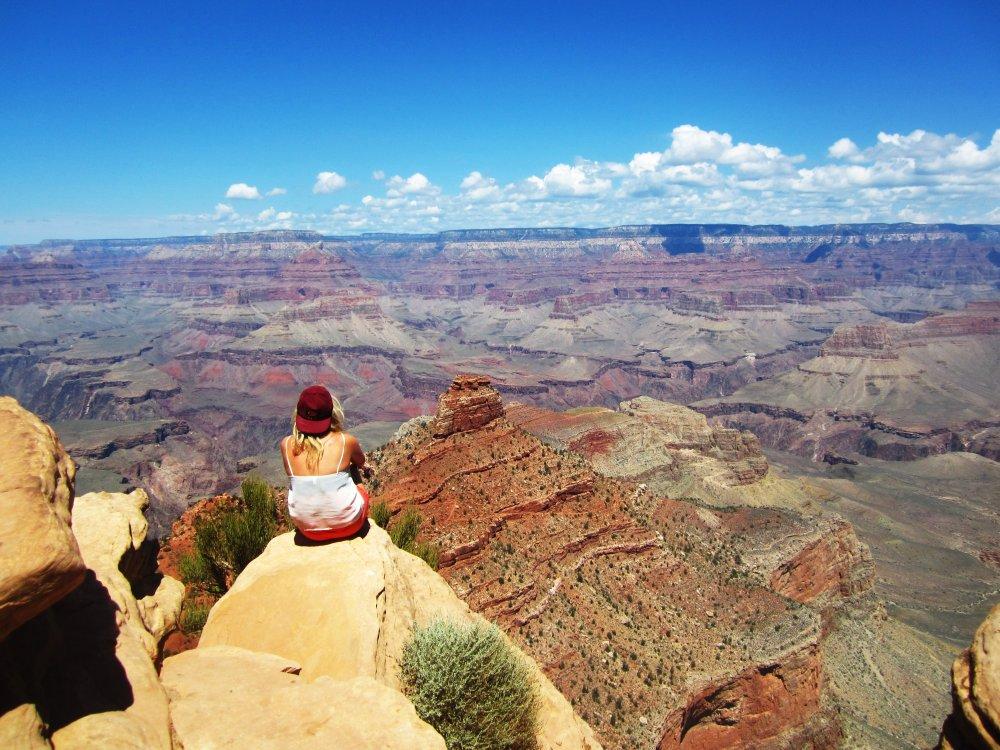 Grand Canyon Nationalpark