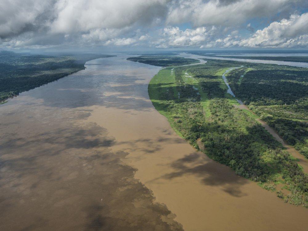 Amazonas Lanschaft_1