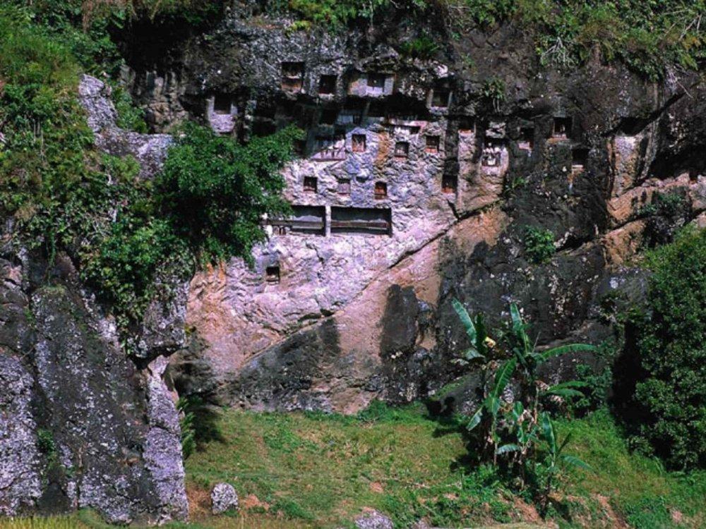 Toraja Trekking & Strand