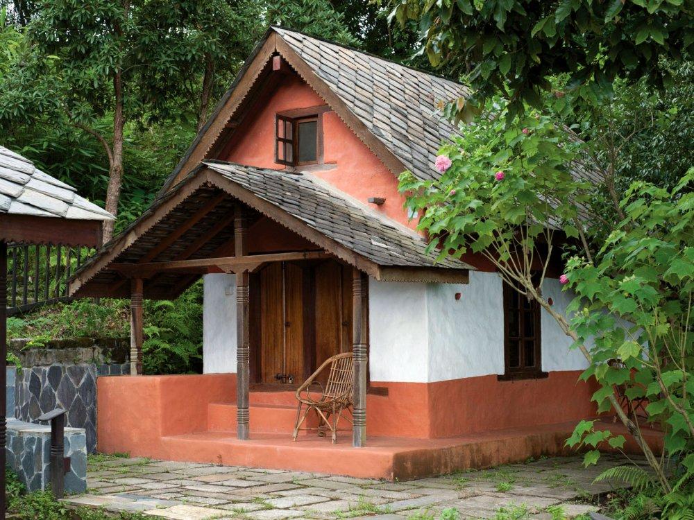 Namobuddha Small House