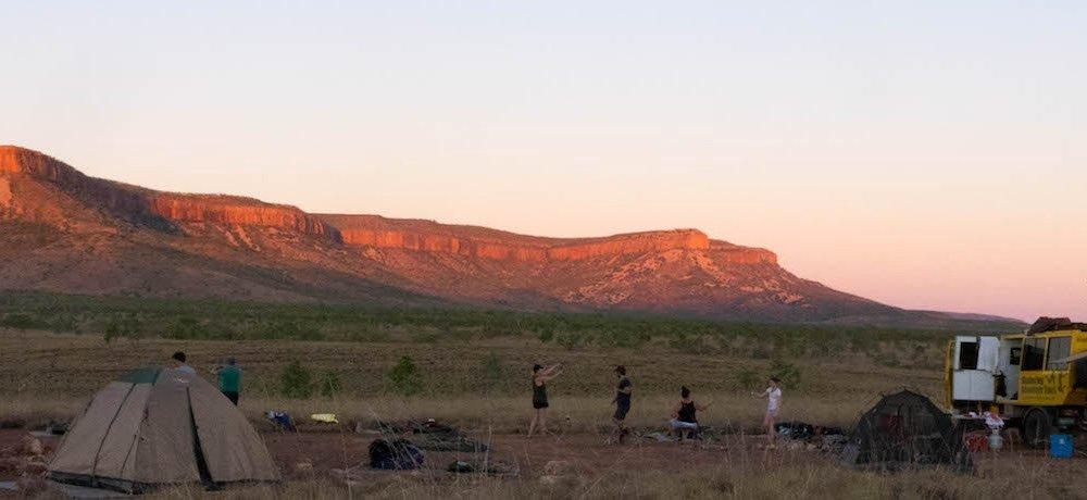 Bushcamping_GibbRiver
