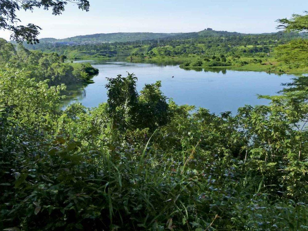 Naturerlebnis Uganda
