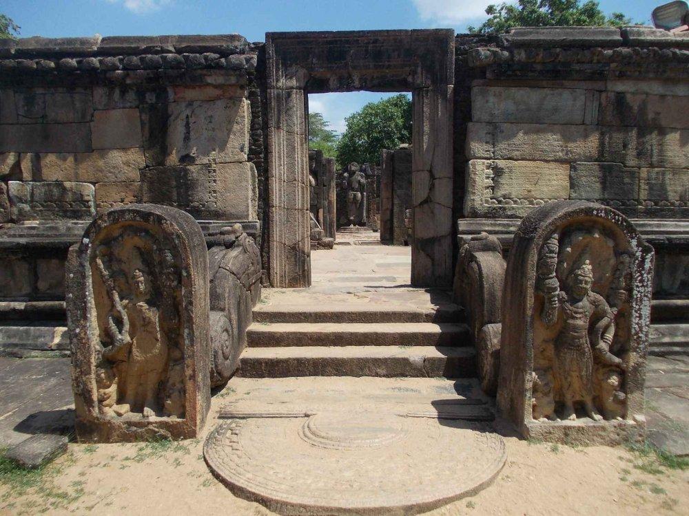 Sri Lanka Kultur & Natur