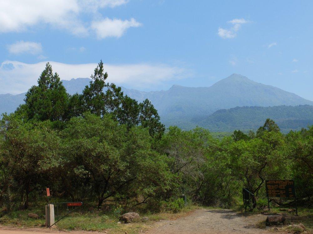 Kilimandscharo & Mount Meru Besteigung