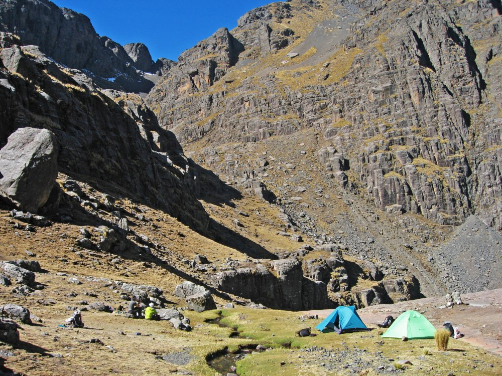 Cordillera Tunari_5