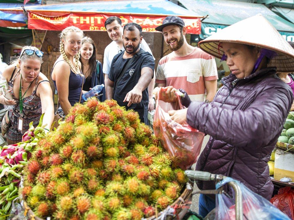 Hanoi - Local Life