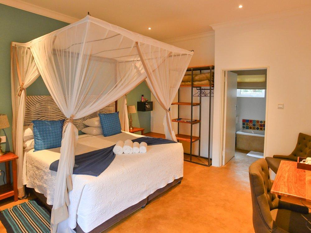 Victoria Falls Phezulu Guest House