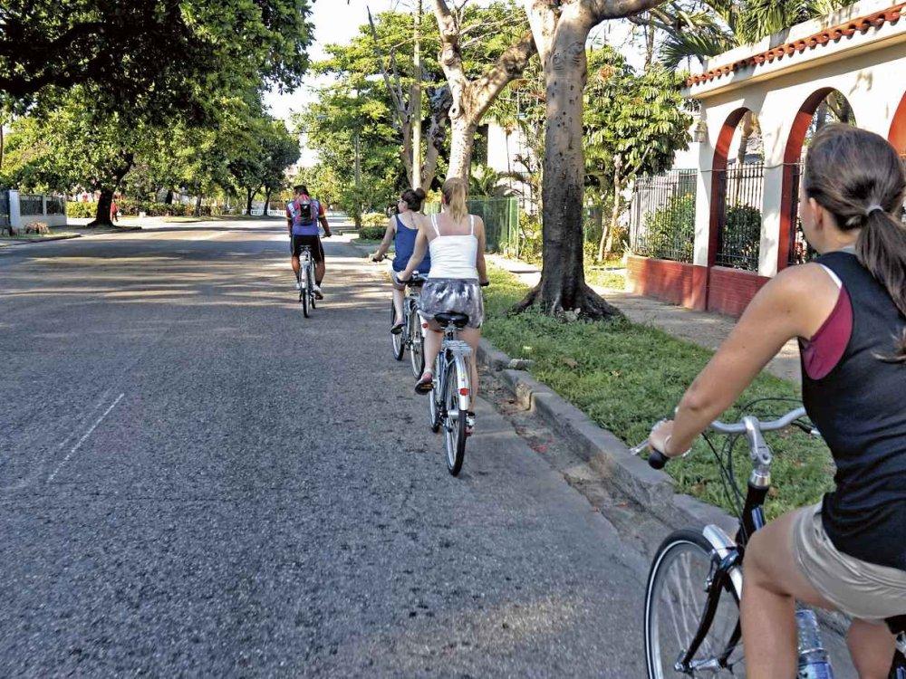 Tour de Cuba - Radreise durch Kubas karibische Landschaften