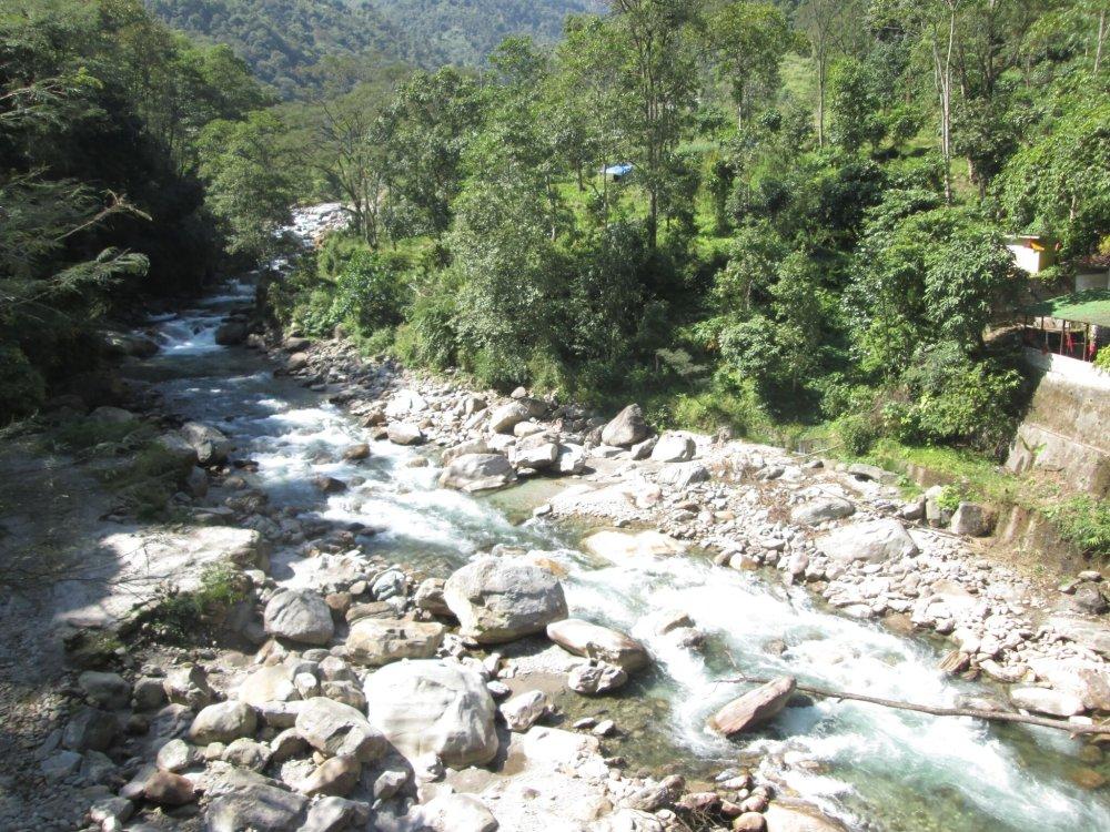 Darjeeling Singalila Trek_1