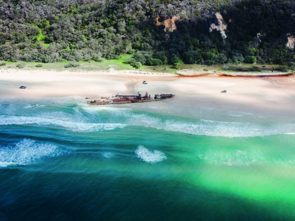 Fraser Island_4
