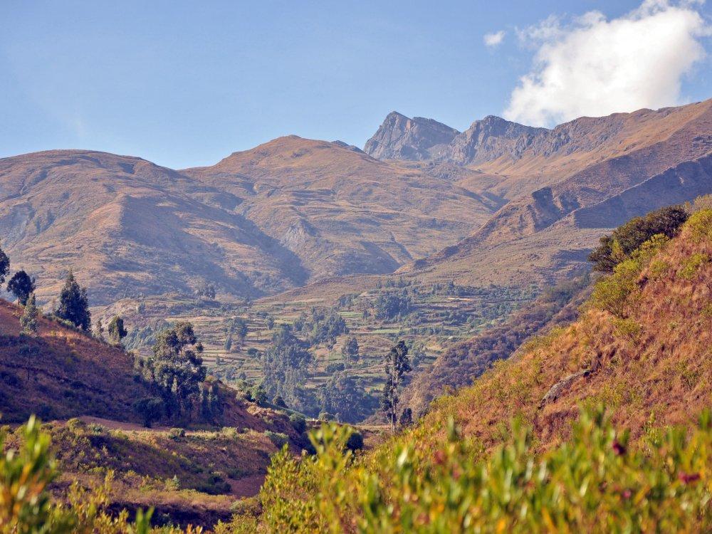 Cordillera Tunari_4