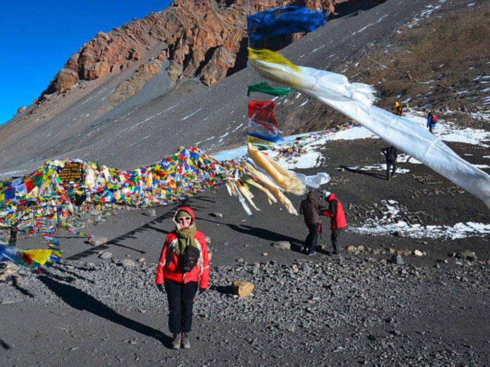 Naar Phu Valley - Vergessenes Tal im Himalaya