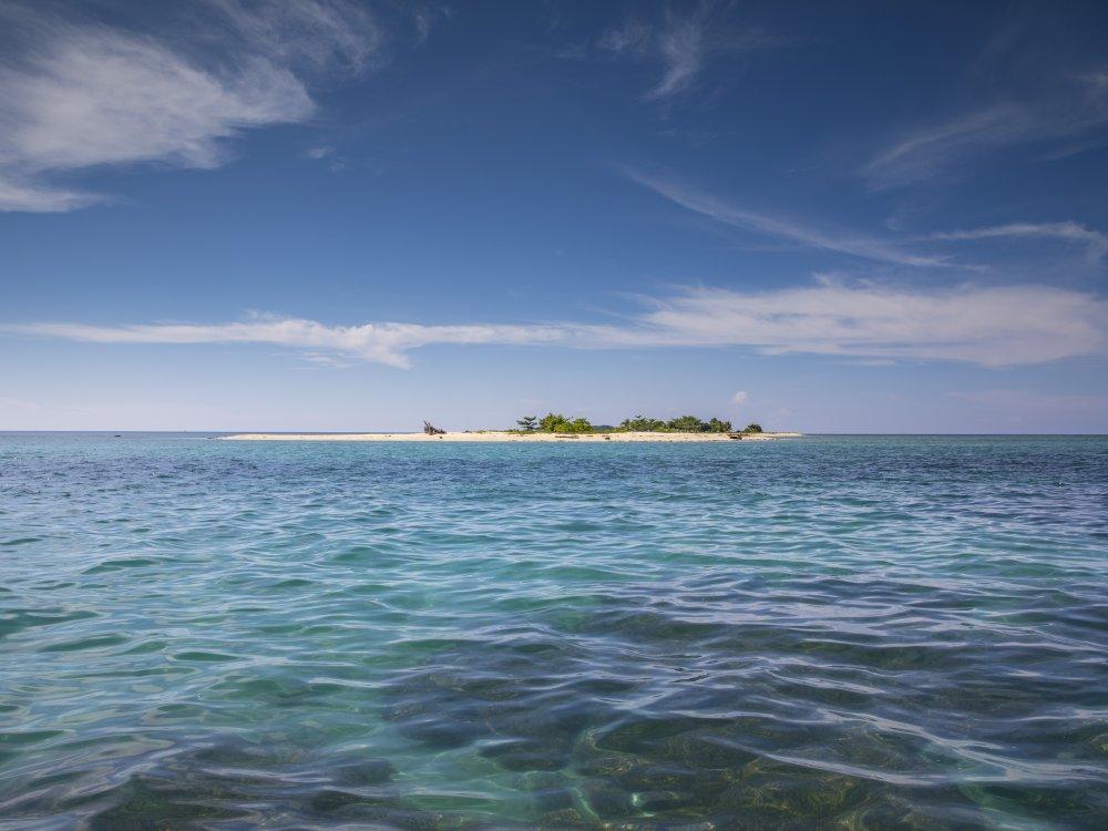 Palau Libarian Islands