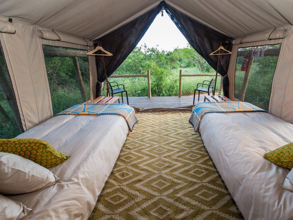 Hluhluwe Zululand Lodge