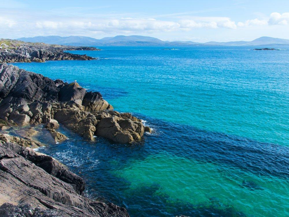 Killarney am Ring of Kerry