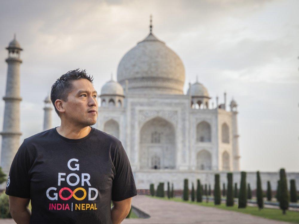 Agra, Taj Mahal_1