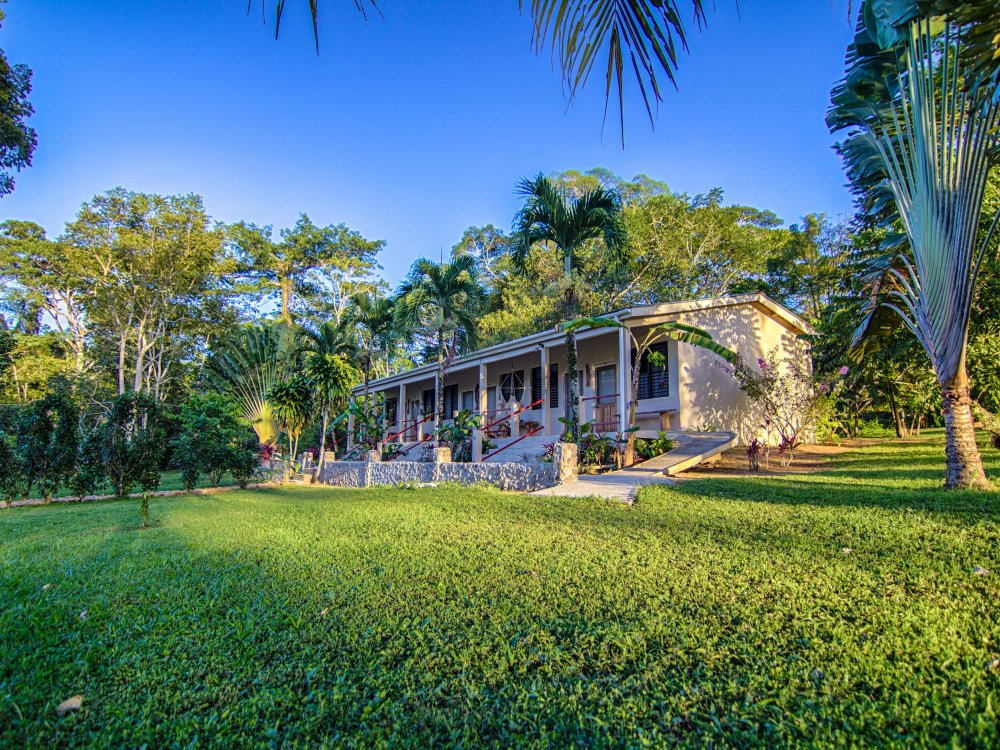 Bocawina Rainforest Lodge