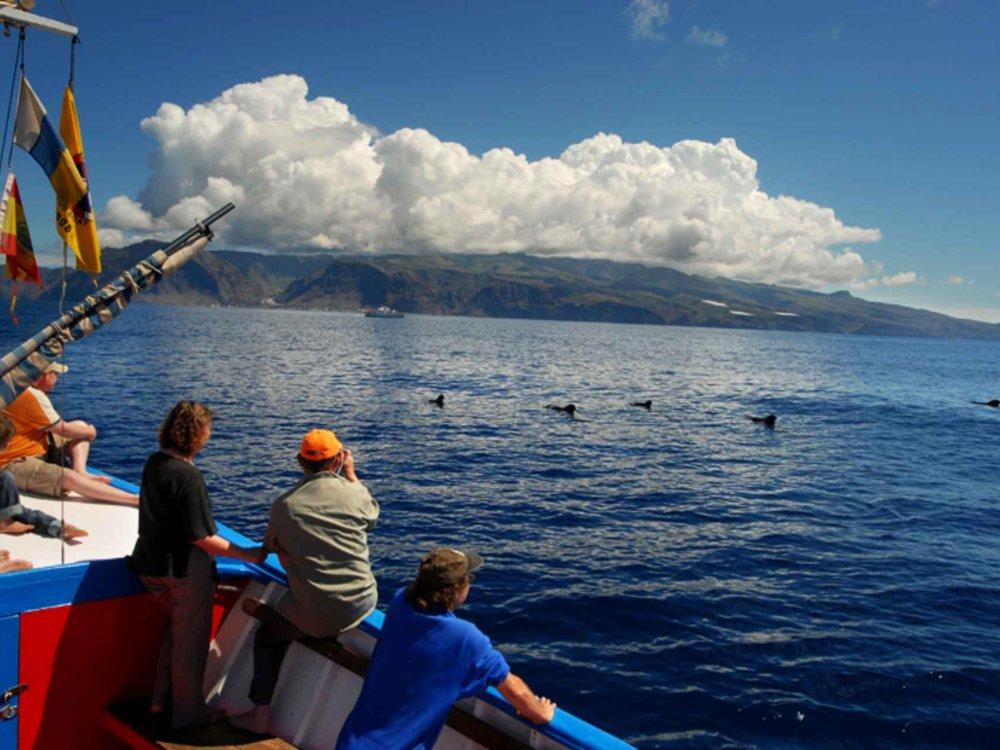 La Gomera - Inselwoche intensiv