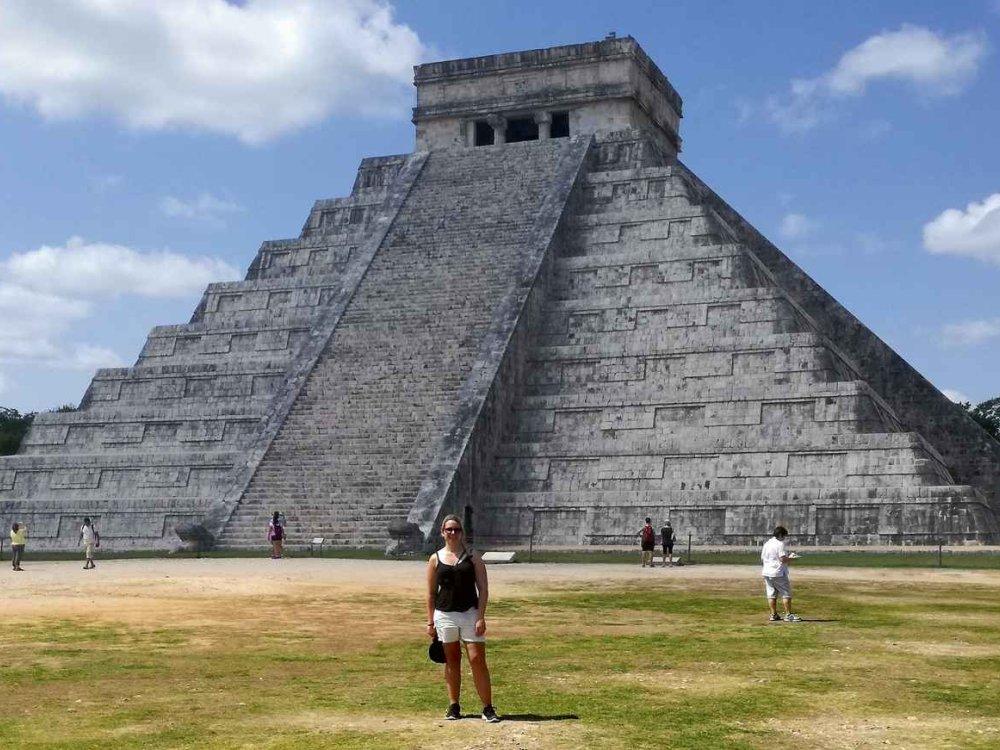 Yucatan Intensiv