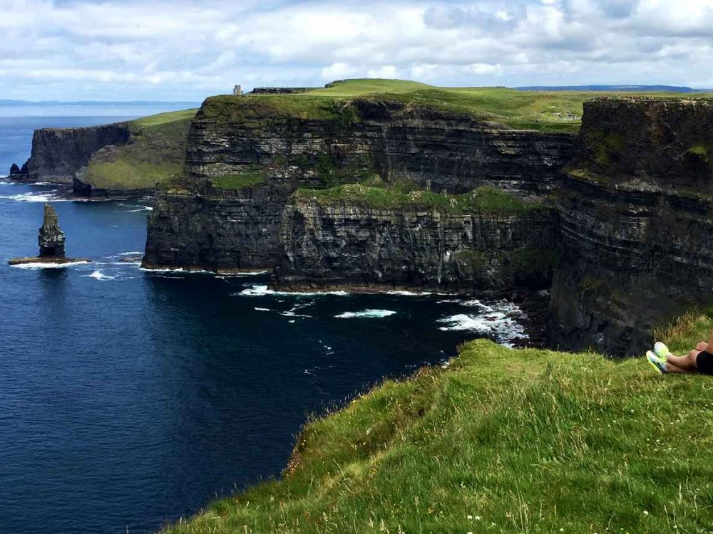 Reizvolles Irland