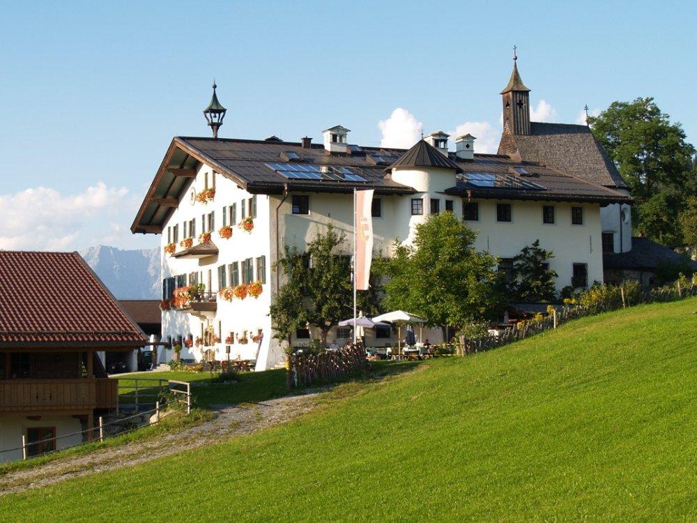 Schloss Kammer Hotel Maishofen