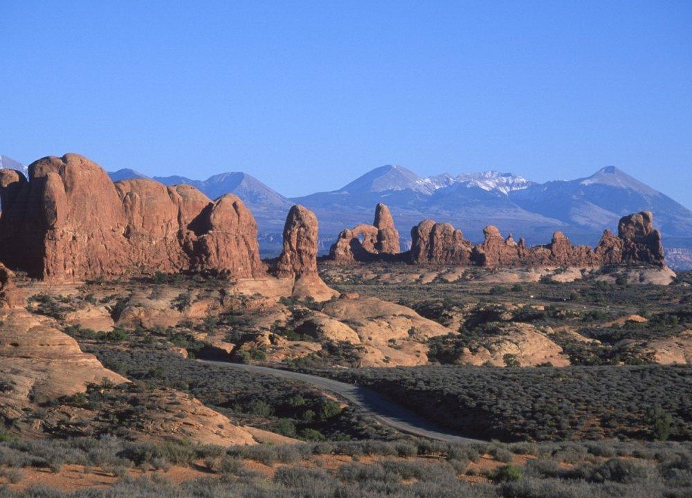 Arches Nationalpark