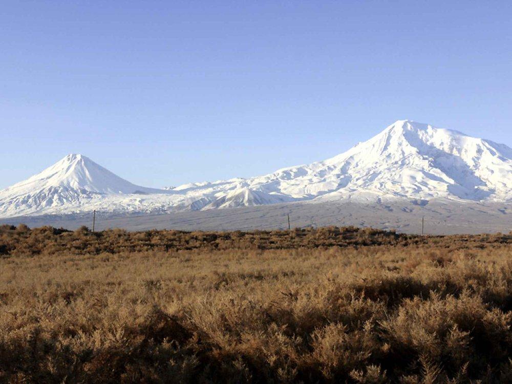 Mt. Ararat Trekking