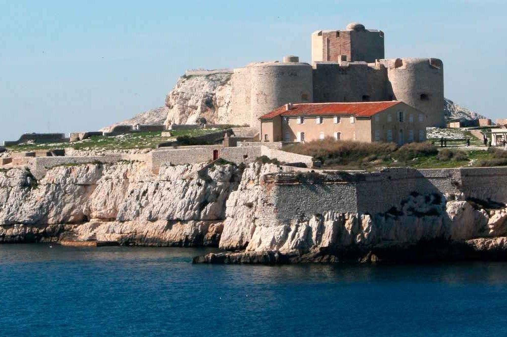 Segeltour von Marseille nach Nizza