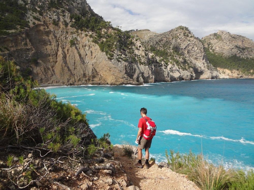 Mallorca Alcudia Coll Baix