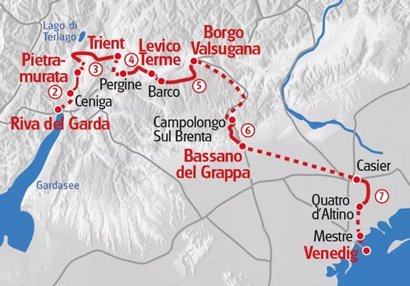 190F20010-Karte-Wanderung-Gardasee-Venedig