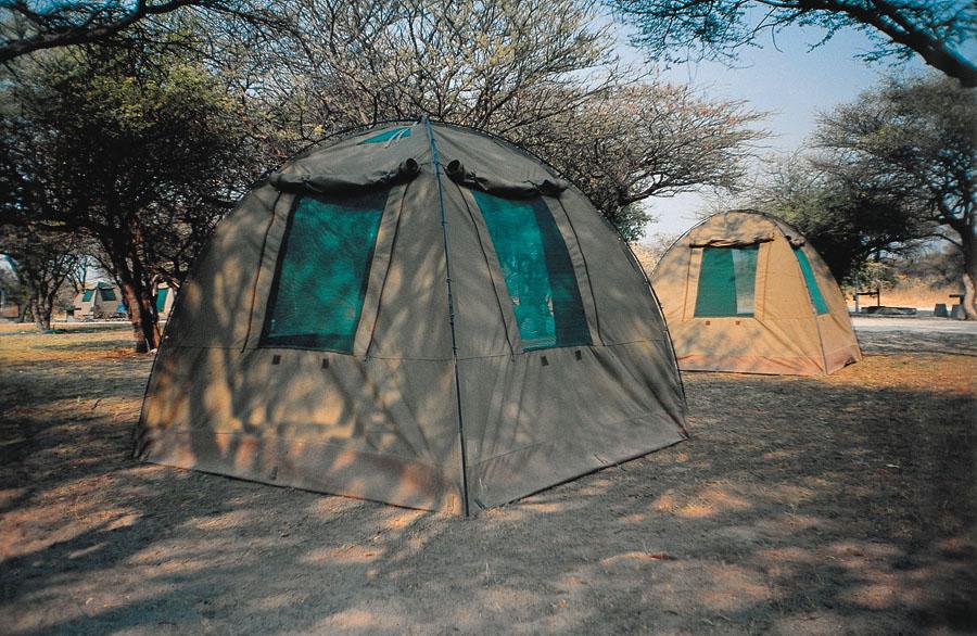 Crazy Kudu Tent