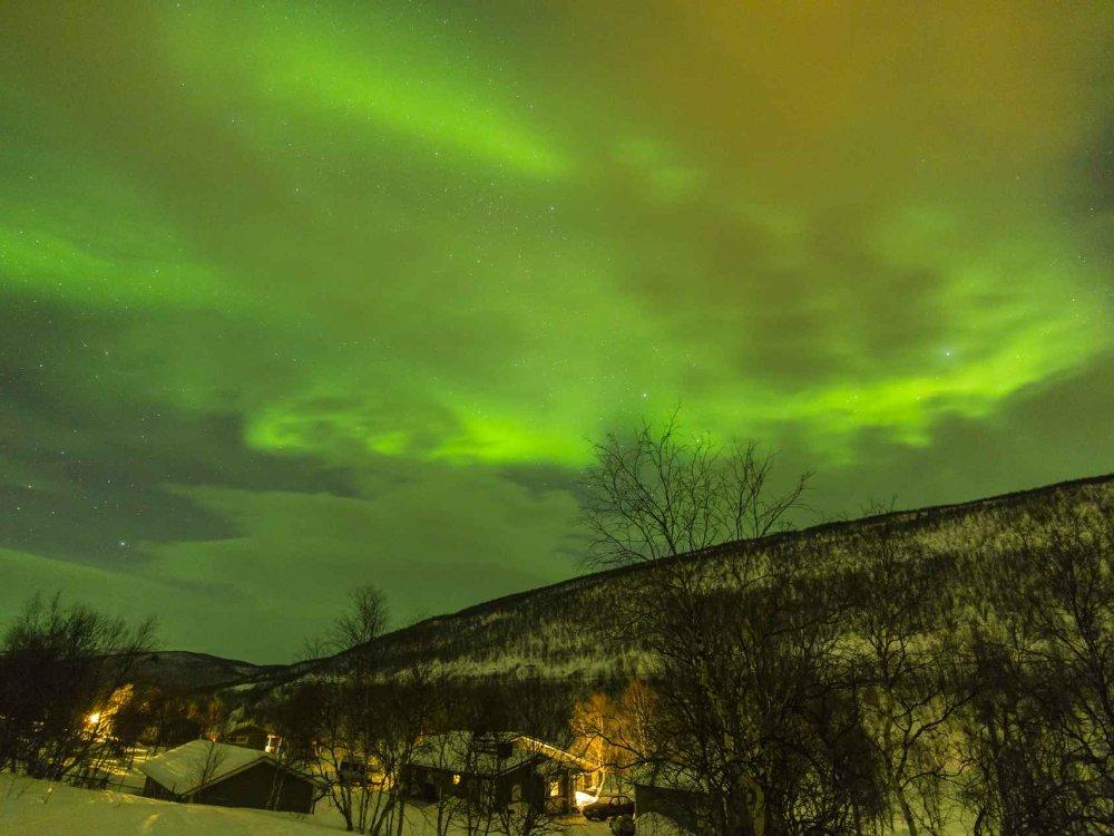 145S20002 Winterentspannung in Utsjoki Karte