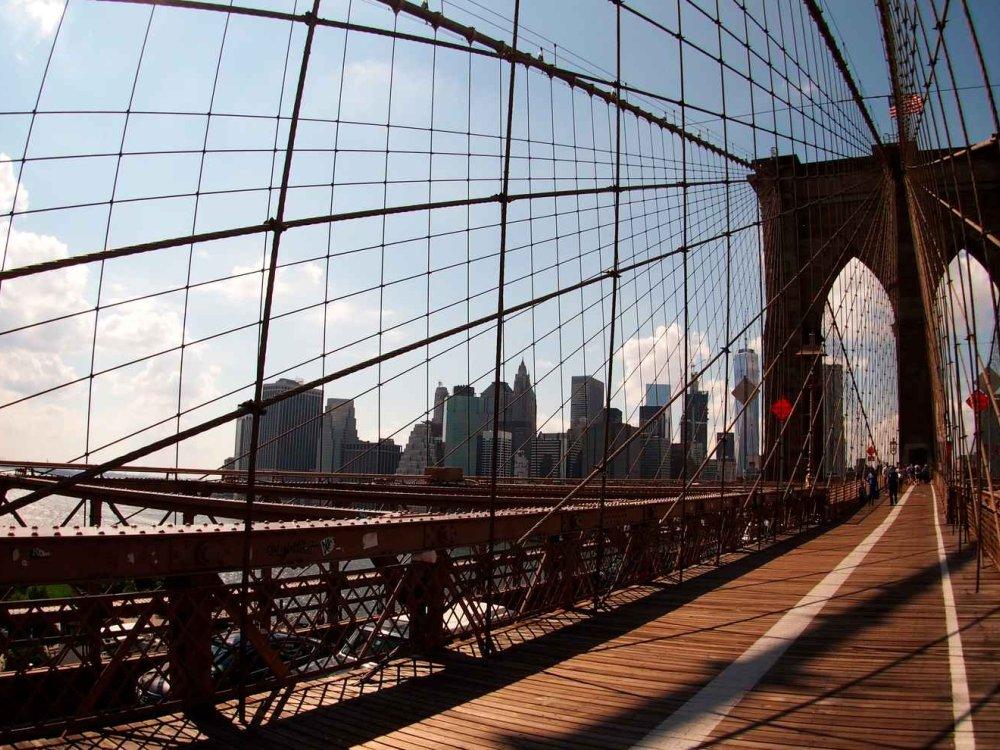 Erlebnistour von New York nach Chicago