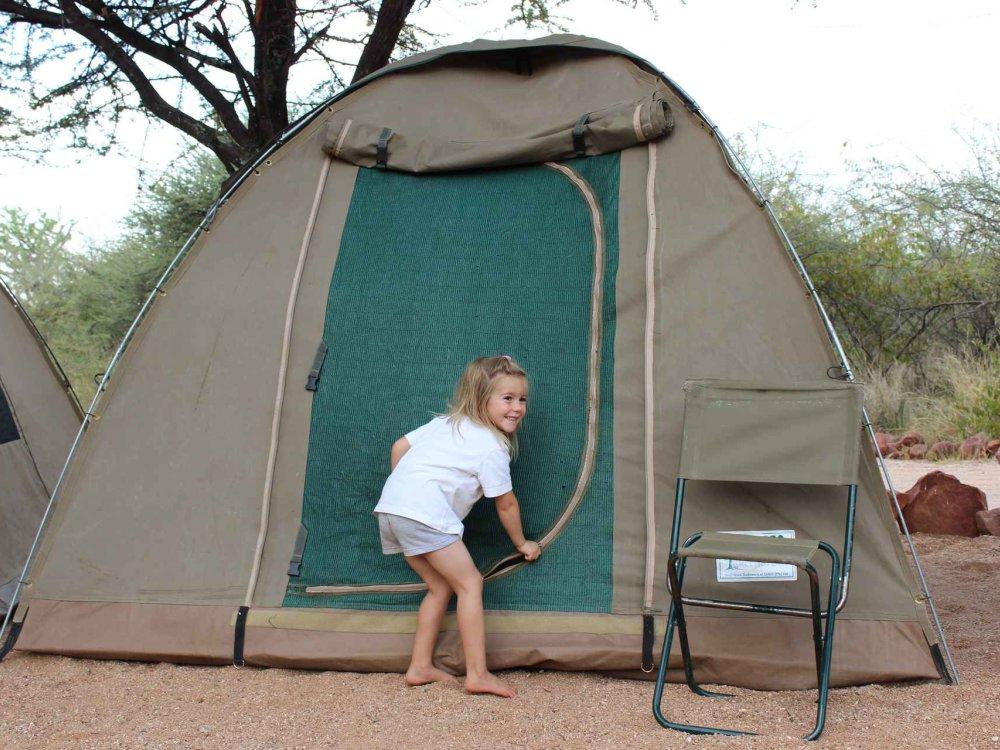 106Y21011 Namibia Abenteuer für Familien Karte
