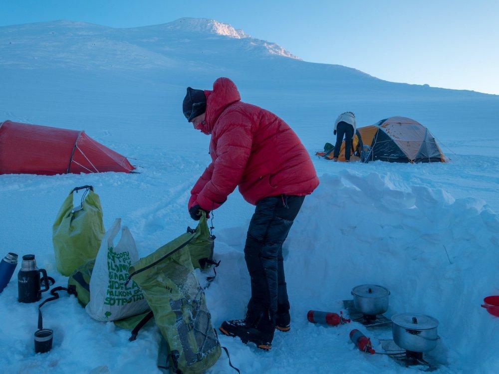 145A10007_Schneeschuh-Expedition in Schwedens Wildnis