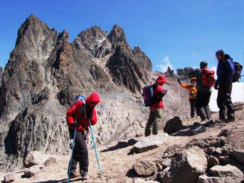 Mt. Kenya Trekking_8