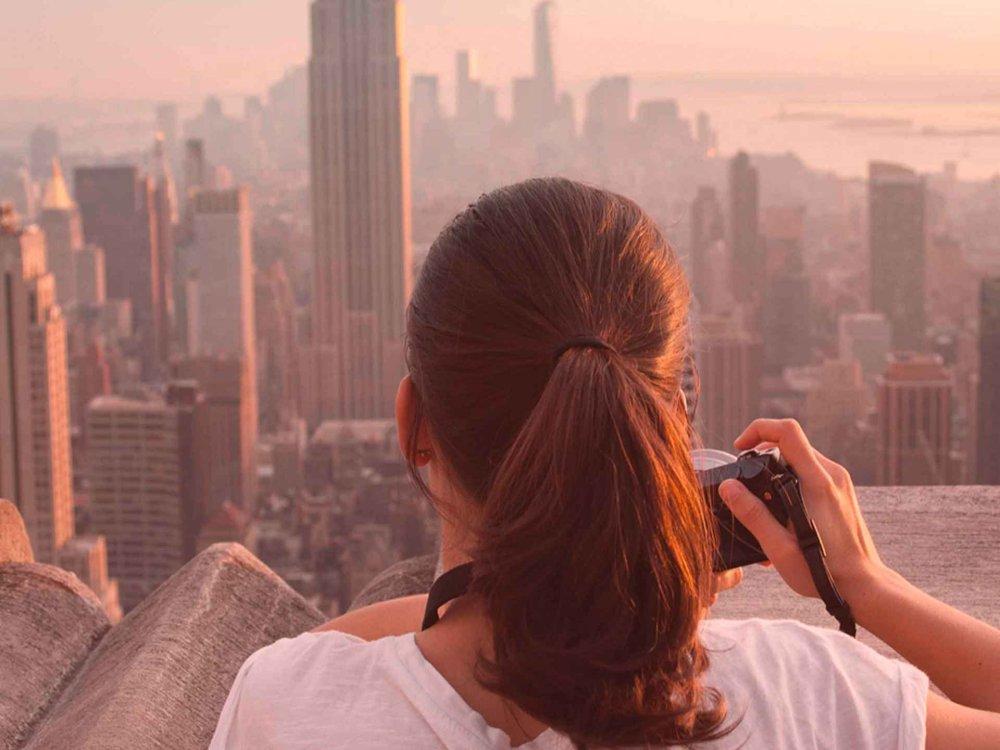 117Y20038 I Love NYC Karte