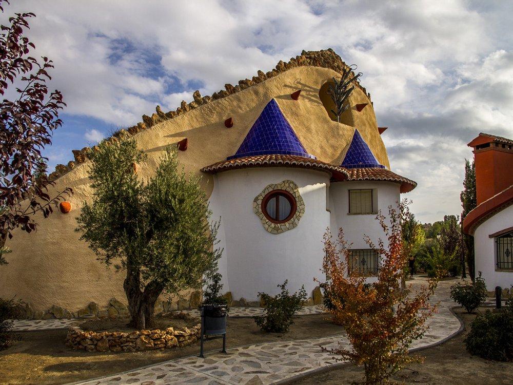 Haus in Guadix