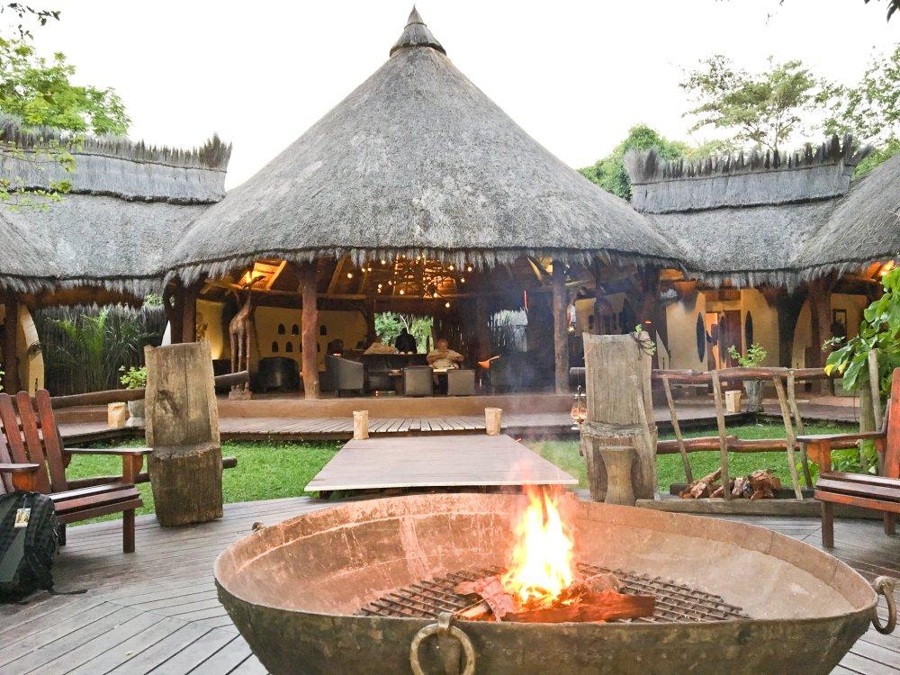 Namibia Caprivi Camp Kwando Lodge