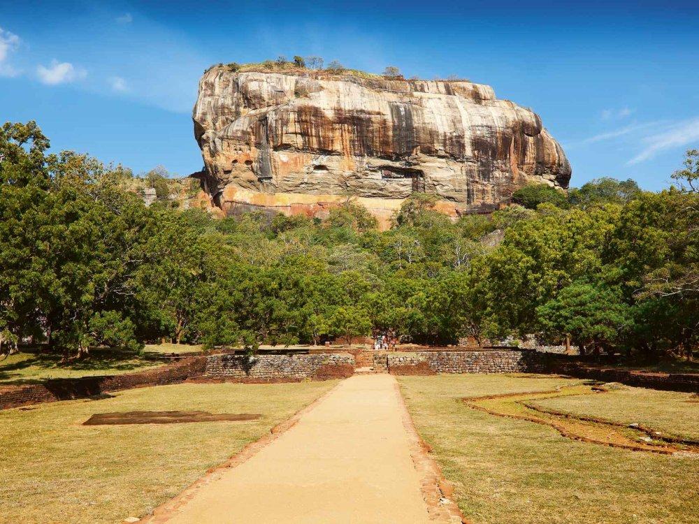 Natur & Kultur in Sri Lanka erleben